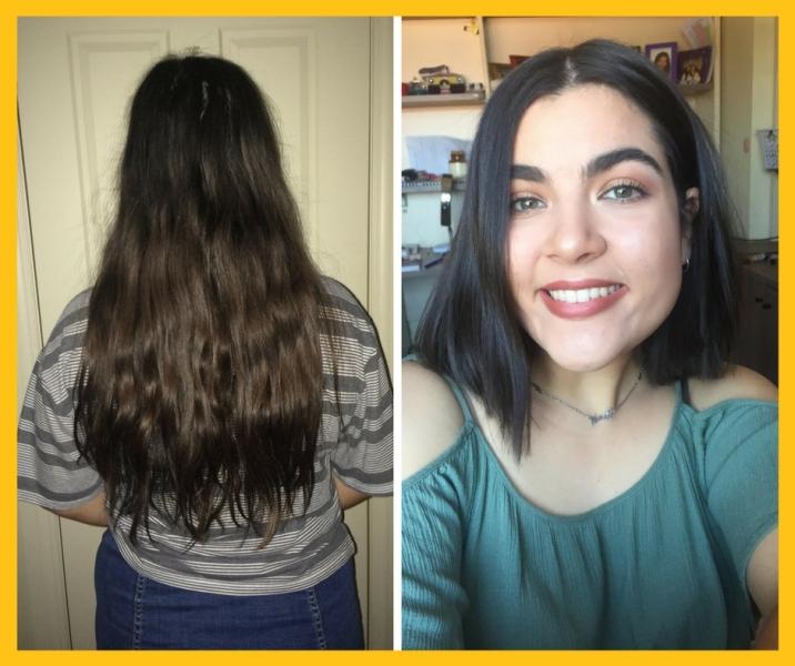 Donate Hair Australia Alopecia Areata Foundation