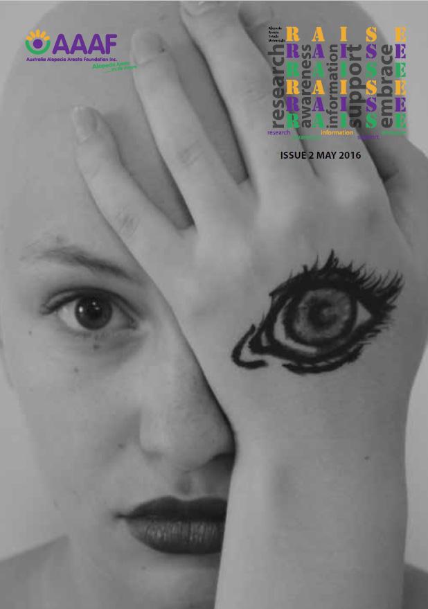 Issue 1 - November 2015