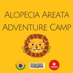 Alopecia Areata Adventure Camp