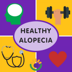 Healthy Alopecia – AAAF's Theme for 2018