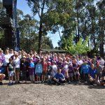 The AAAdventure Camp 2018
