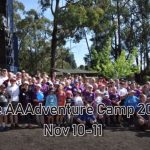 AAAdventure Camp 2018 Wrap Up Video