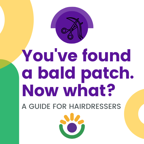 A Guide for Hairdressers