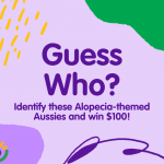 Guess Who Giveaway